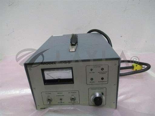 ACG-5/RF Generator/ENI Power Systems ACG-5, RF Generator 415461/ENI Power Systems/_01