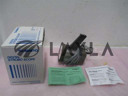 DT-311/Digital Strobo/Nidec-Shimpo Corporation, DT-311, Digital Strobo, 115V. 415968/Nidec-Shimpo Corporation/_01