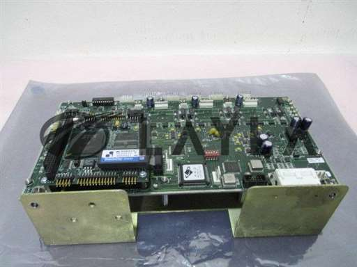 3200-1107-62/PCB w/ Daughter Board/Asyst 3200-1107-62, MD2202-D1640, PCB w/ Daughter Board. 416063/Asyst/_01
