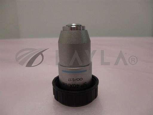 40X/-/SP 40X/0.65, infinity/0.17, 40X Objective Lens, Microscope 408788/Objective/-_01