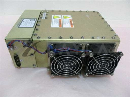P5000/RF Match/AMAT P5000 DPS RF Match Phase 4, PUD Pre-clean Chamber 416153/AMAT/_01