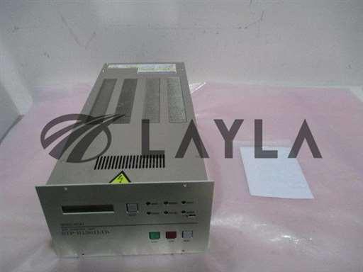 SCU-H1301L1B/Turbomolecular Pump Control Unit/Seiko Seiki SCU-H1301L1B, Turbomolecular Pump Control Unit. 416884/Seiko Seiki/_01