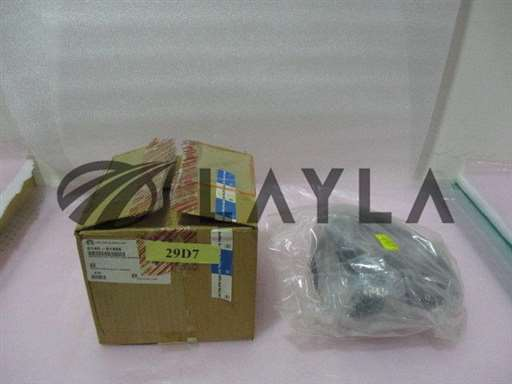 0140-01466/Harness Assembly Motion Control Motor A./AMAT 0140-01466 Rev.003, Harness Assembly Motion Control Motor A. 417601/AMAT/_01