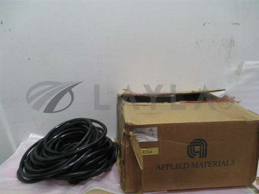 0150-77122/Cable Assembly Platen 3 MTR, 125 feet./AMAT 0150-77122 Rev.P3, Cable Assembly Platen 3 MTR, 125 feet. 418461/AMAT/_01