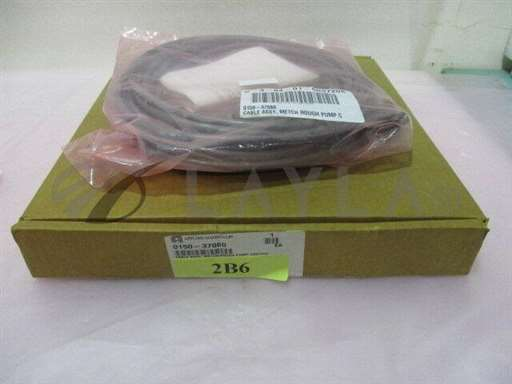 0150-37080/-/AMAT 0150-37080 Cable Assembly, Metch Rough Pump Control, 416646/AMAT/-_01