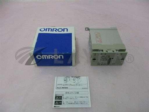 G3PA-240B-VD/-/Omron G3PA-240B-VD, Solid State Relay, 5-24VDC. 419146/Omron/-_01