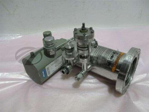 8103030/High Vacuum Pump/CTI-Cryogenics 8103030 Cryo-Torr, 100 High Vacuum Pump, Helix, Cryopump. 419484/CTI-Cryogenics/_01