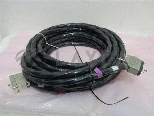 0150-35565/Cable Assembly/AMAT 0150-35565 Cable Assembly Gas Panel #1 Umbilical, 55FT, 419584/AMAT/_01