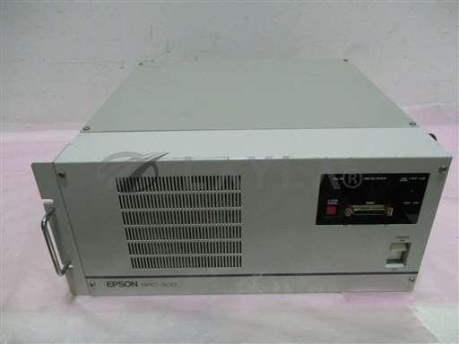 SRC-300/Single Phase/Epson Seiko SRC-300, AC200-220V, 50/60Hz, Single Phase 1200W. 419735/Epson/_01