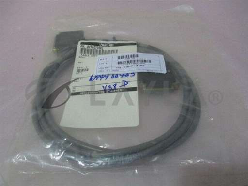 470677001/-/Varian 0470677001 Cable Assembly, RS232, 6FT, Novellus 04-706770-01, 419840/Varian/-_01