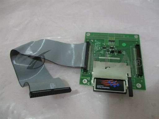 400-0299-000/-/Win Systems 400-0299-000 C-Flash 2 PCB 400-0299-000G ADPCFLASH2-44-1912B, 420419/Win Systems/-_01