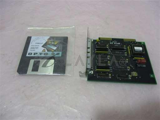 SC28/-/OPTO 22 SC28 ISA Bus To Pamux Bus Adapter, PCB, 420422/OPTO 22/-_01
