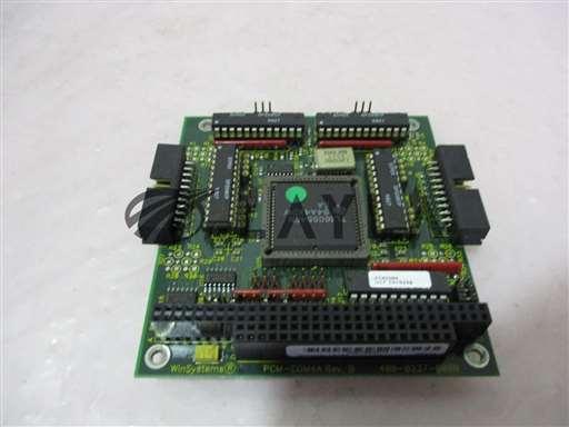 400-0237-000B/-/Winsystems 400-0237-000B PCM-COM4A PCB Board, 420439/Winsystems/-_01