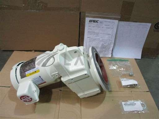 6592/Motor & Gear Box/Emerson 6592 Motor & Gear Box, Inverter, Ipec Speedfam Novellus, .50 HP, 420707/Emerson/_01
