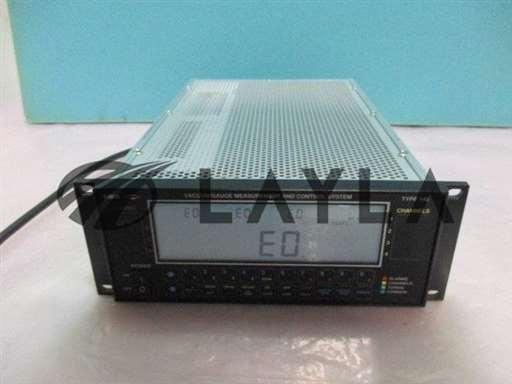 146C-ABONM-1/-/MKS 146C-ABONM-1 Vacuum Gauge Measurement And Control System, Type 146, 408225/MKS/-_01