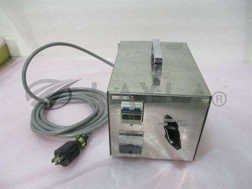 CP30-BA/Power Supply/Power Supply Box, Mitsubishi CP30-BA, Fuji Electric FS-45 Gauge, 0-150V, 422584/Mitsubishi/_01