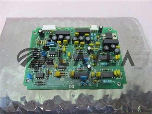 0100-00534/MCA+ Electronics Interface/AMAT 0100-00534 PCB Assy, MCA+ Electronics Interface, 422678/AMAT/_01