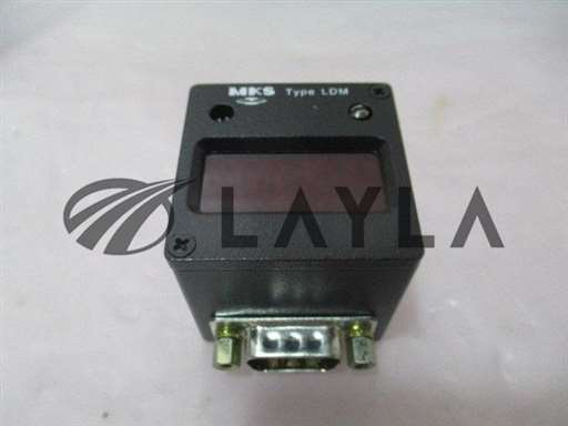 Type LDM/-/MKS Instruments Type LDM, 953452257A, Display Module, 422850/MKS Instruments/-_01