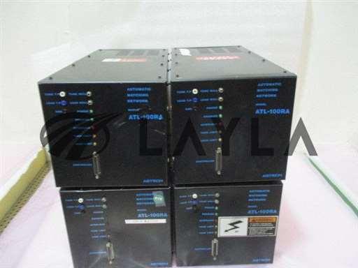 -/AT2-100RA/4 Astech AT2-100RA, RF Match, 115 VAC, 50/60Hz, 350W. 422973/Astech/-_01
