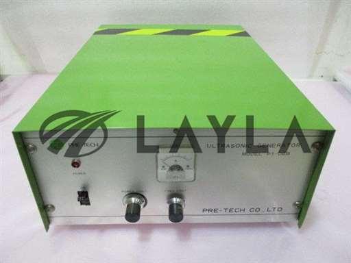 PT-06B/Ultrasonic Generator/Pre-Tech Co., PT-06B, Ultrasonic Generator, 200V. 422977/Pre-Tech Co./_01