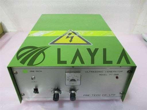 PT-06B/Ultrasonic Generator/Pre-Tech Co., PT-06B, Ultrasonic Generator, 200V. 422995/Pre-Tech Co./_01