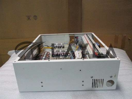 N/A/-/Novellus Electrical Breaker Box, Contactor, Circuit Breaker. 423024/Novellus/-_01