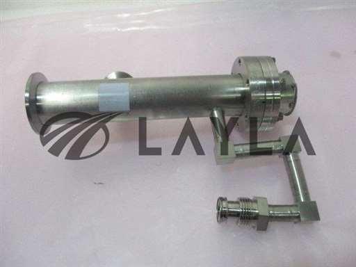 n/a/Manifold w/ Ion Gauge/MKS Gas Manifold w/ Ion Gauge, MDC, AMAT 0040-20580, 423267/MKS/_01