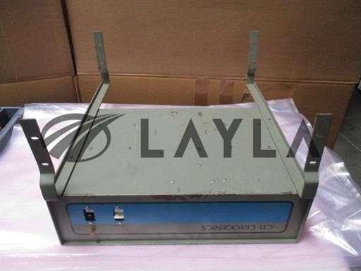 "8039-155/Cryopump/CTI-Cryogenics 8039-155 G002 Scott ""T"" Controller, Cryogenic Pump, Helix, 423304/CTI-Cryogenics/_01"