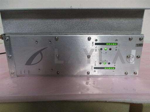 3150110-000/RF Match/Advanced Energy 3150110-000 RF Match, 24 VDC, 3000 Watts, 13.56MHz, 423358/Advanced Energy/_01