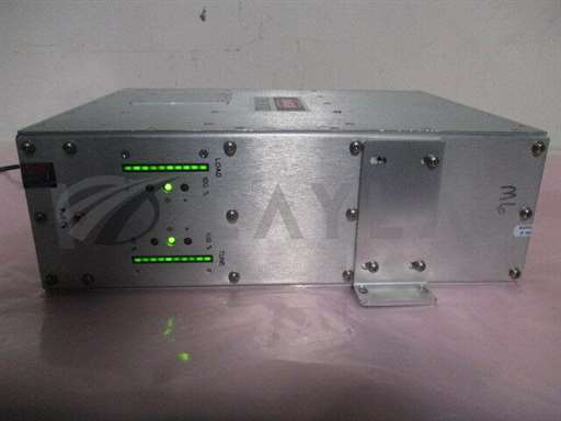 7622388010/RF Match/RFPP 7622388010 RF Match, AMAT 0190-66253, 3000 Watts, 13.56MHz, 115VAC, 423361/RFPP/_01