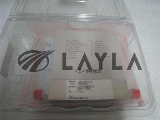 649A-27928/-/MKS MFC type 649, 649A-27928  He 100 SCCM, calibration sheet, OEM box/MKS/-_01