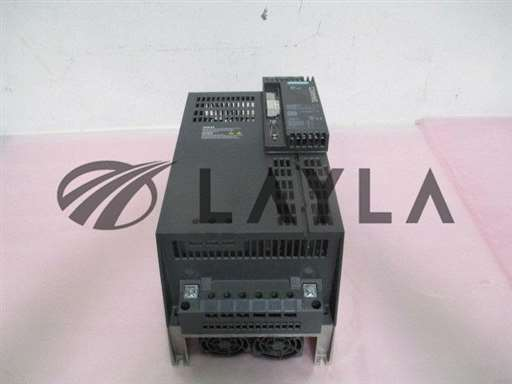 CUA32/PLC Control Unit Adapter/Siemens Sinamics CUA32 PLC Control Unit Adapter and 340 Power Module, 423528/Siemens/_01