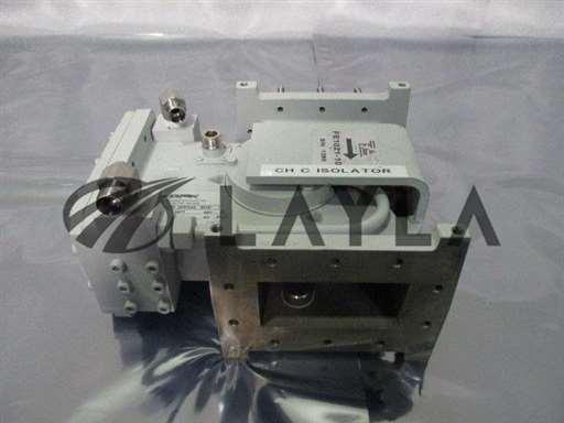 HPR802W3PXFSMMF/Valve/Astex C13477 Isolator, WR340, 6kW, RF, 423886/Parker veriflo/_01