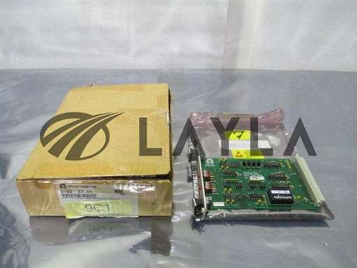 0100-37865/PCB/AMAT 0100-37865 Assy, PCB, Video/R232 Interface, Producer, 423912/AMAT/_01