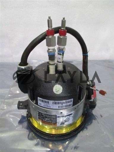 0010-09978/Lamp Module/AMAT 0010-09978 Lamp Module MFG, CVD Chamber, P5000, Gold Coated, 423992/AMAT/_01