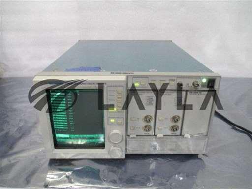 11401/Digitizing Oscilloscope/Tektronix 11401 Digitizing Oscilloscope, 11A32 Amplifier, 016-0829-00, 424020/Tektronix/_01