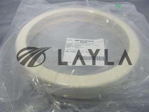 0200-36105/Ceramic Chamber Insert/AMAT 0200-36105 Ceramic Chamber Insert, 200mm, TXZ, CIP, 424026/AMAT/_01