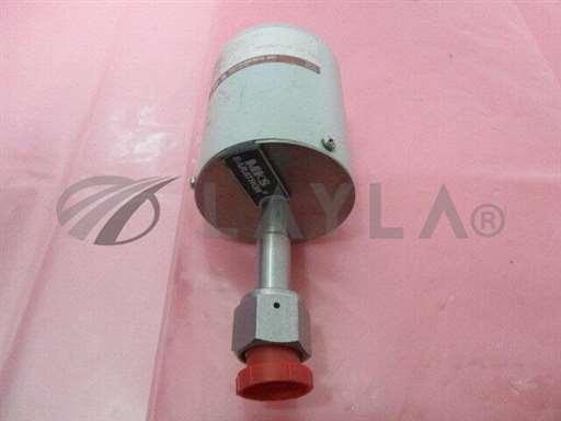 128AA-00010B/-/MKS 128AA-00010B Baratron Pressure Transducer, 10 Torr, Type 128, 424595/MKS/-_01