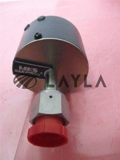 -/122A-11063/MKS 122A-11063 Baratron Pressure Transducer, 10 Torr, Type 122A, 418857/MKS/-_01