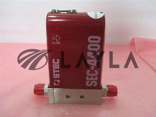 -/SEC-4400M/STEC SEC-4400M Mass Flow Controller, MFC, O2, 500 SCCM, SEC-4400, 418937/STEC/-_01