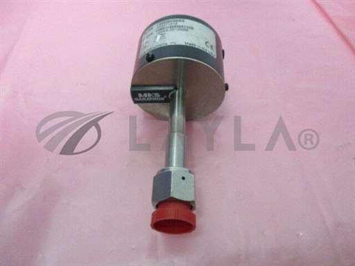122AA-00100BB/-/MKS 122AA-00100BB Baratron Pressure Transducer, 100 Torr, Type 122A, 418971/MKS/-_01