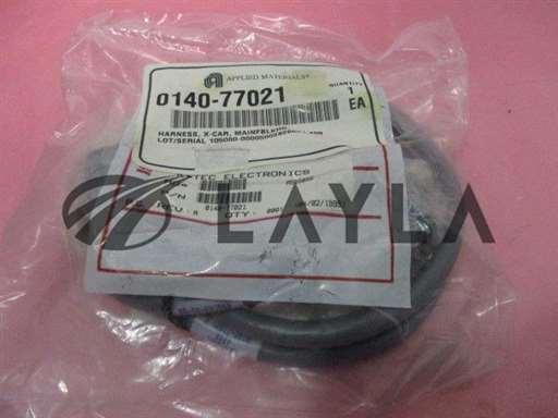0140-77021/-/AMAT 0140-77021 Harness, X-CAR. MAINFBLKHD, 424766/AMAT/-_01
