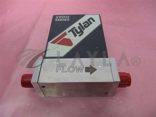 FM-2900M-EP/-/Tylan FC-2900M-EP Mass Flow Controller, MFC, N2, 20 SLPM, 424957/Tylan/-_01