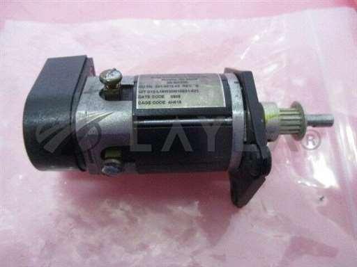 001-6618-02/-/MOOG 001-6618-02, DC Motor, Gasonics 3510 Robot Assy Motor, 424430/MOOG/-_01