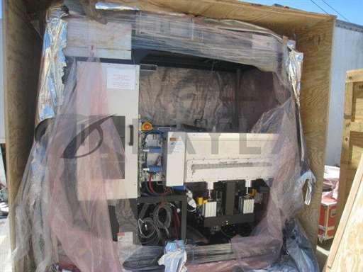 Aspen III//Mattson Aspen III, Front End Transfer Chamber, Robot, Controller,/Mattson/_01