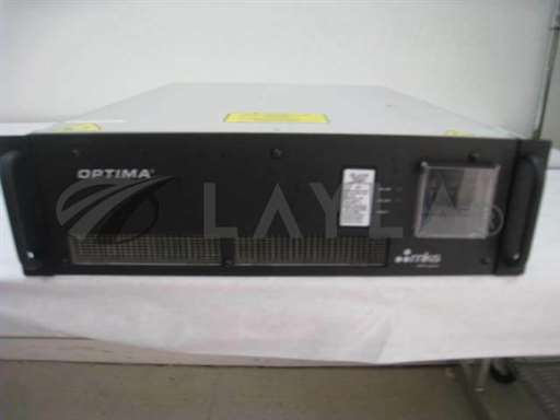 DCG-200ZHC-S02/DCG-200Z/ENI DCG-200Z Optima, Novellus R27-299465-00 RF Generator, Slave, 20KW, 450807/ENI/_01