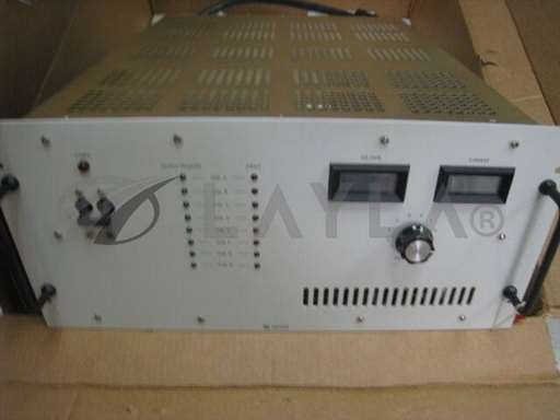 26372/-/Kepco 26372, Programmable Power Supply with 9 DC outputs, Novellus 27-272441-00/Novellus/-_01