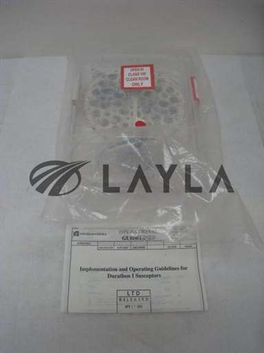 0190-09348/-/NEW AMAT 0190-09348 P5000 CVD Chamber susceptor assy. 200mm,  with certificate/AMAT/-_01
