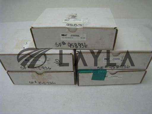 D80-P100-XX-A-DC/-/Lot of 5, NT International D80-P100-XX-A-DC New dual channel display/NT International/-_01