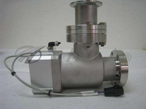 XMA-40C-X626/-/XMA-40C-X626 Right angle vacuum isolation valve. Metal seal conflat 2 1/4&quot/SMC/-_01